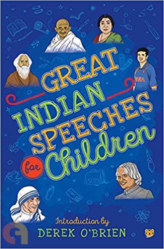 Great Indian Speeches For Children