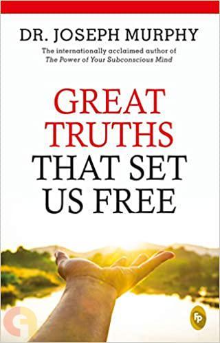 Great Truths that Set Us Free (Fingerprint)