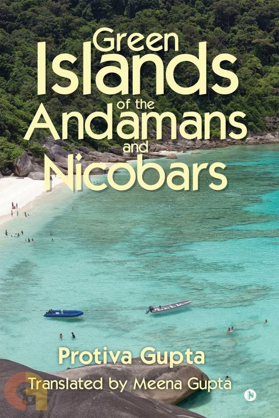 Green Islands of the Andamans and Nicobars