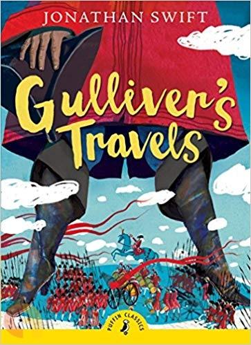 Gulliver's Travels (Puffin Classics)