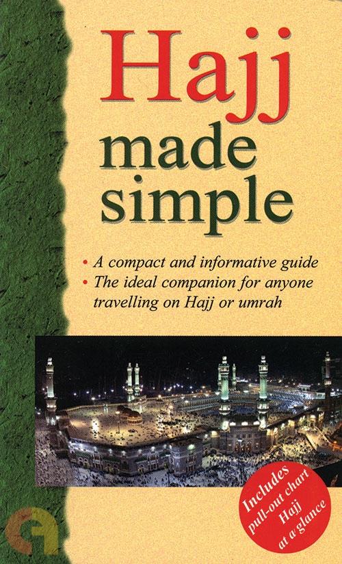 Hajj Made Simple