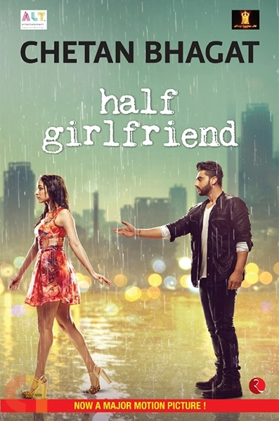 Half Girlfriend (Movie Tie-in Edition)