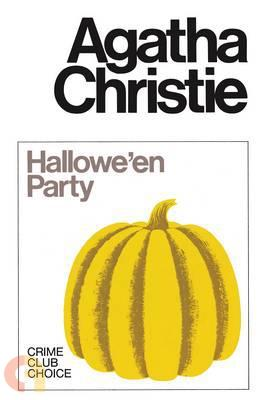 HALLOWE'EN PARTY- (Limited edition)