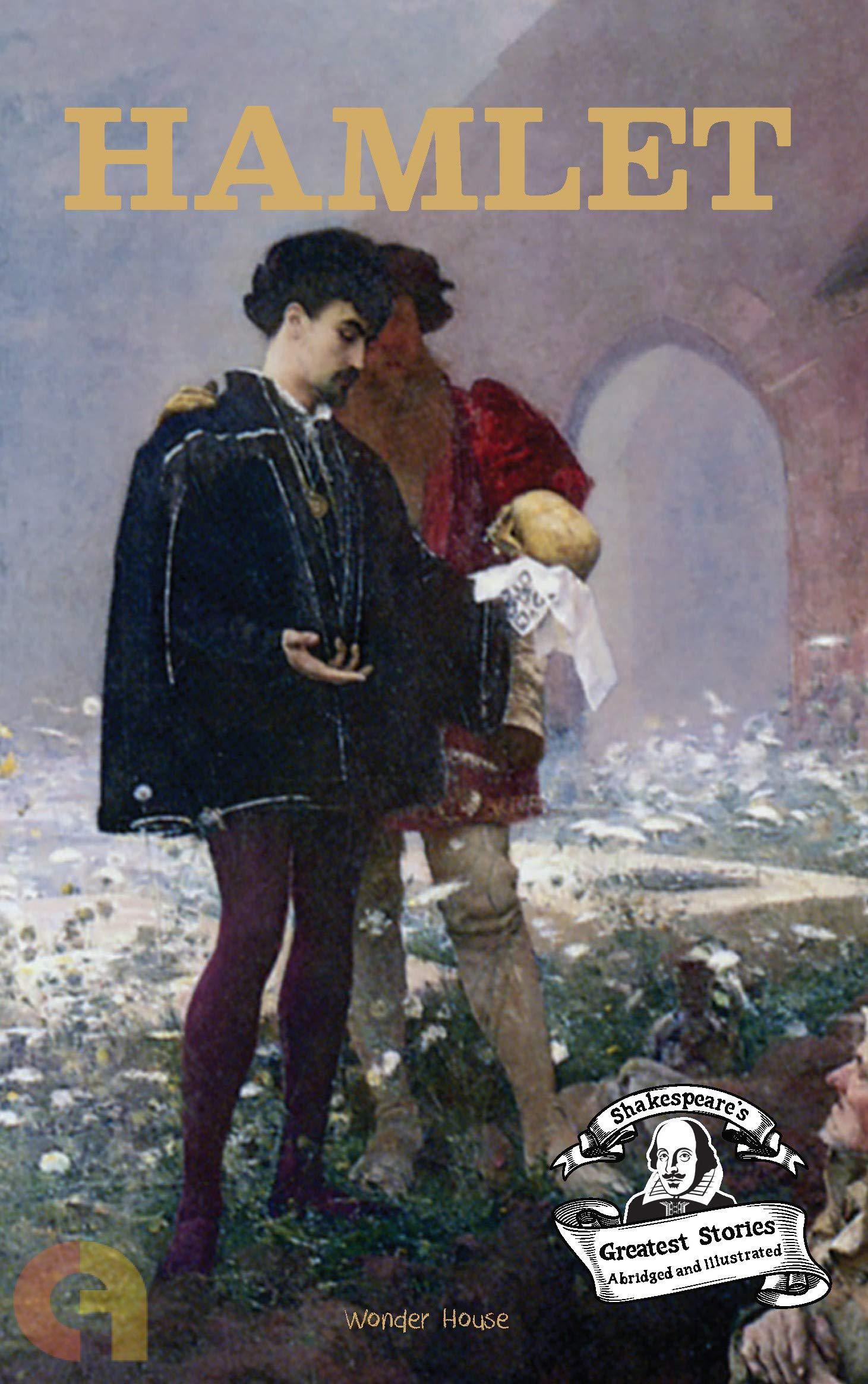 Hamlet: Shakespeare's Greatest Stories