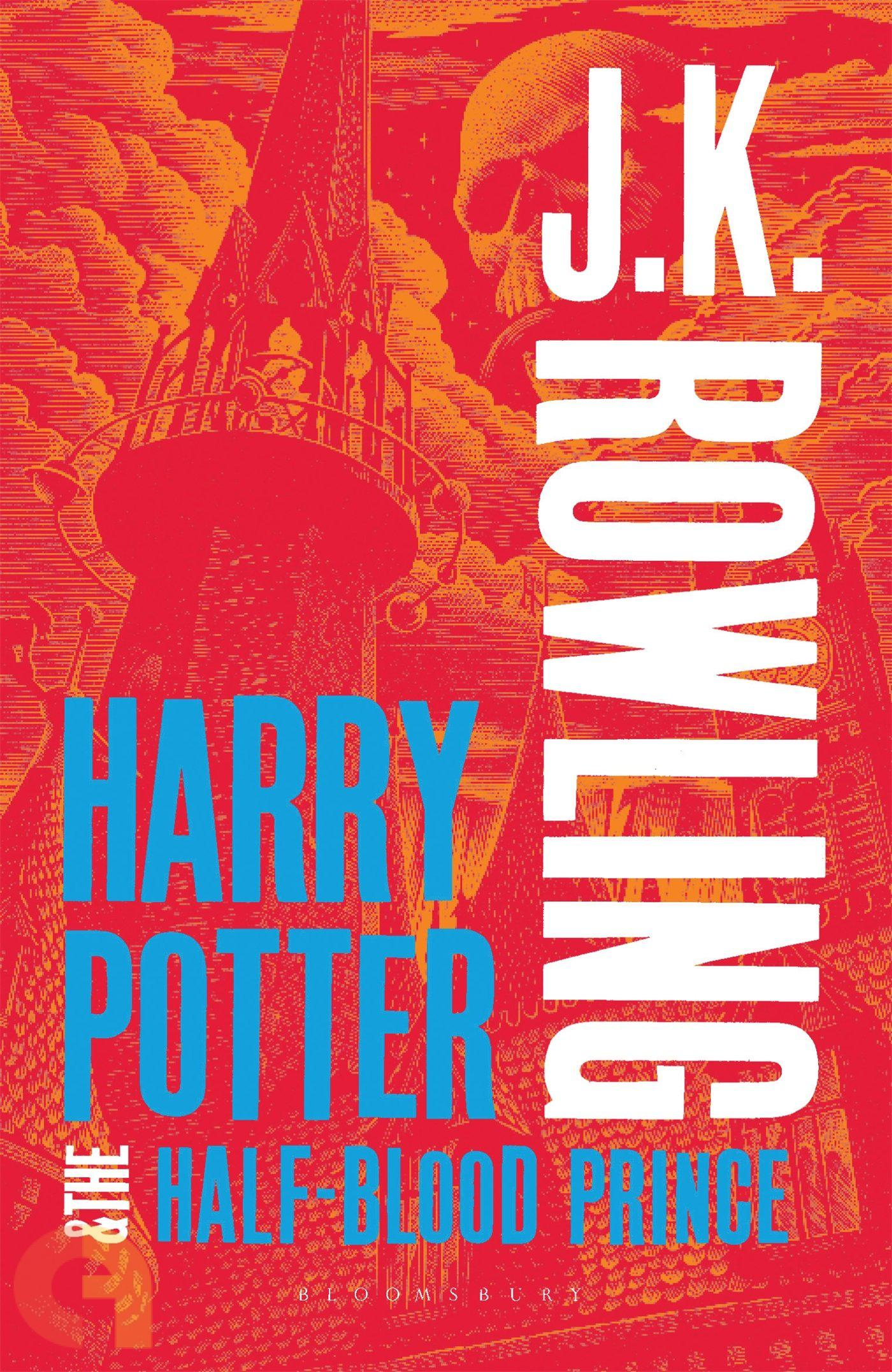 Harry Potter Half Bl Sp Edit 6 Buy Tamil English Books Online Commonfolks