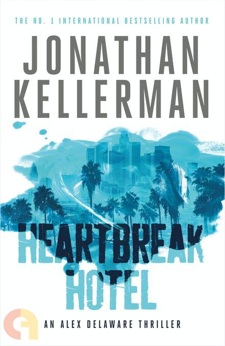 Heartbreak Hotel: A twisting psychological thriller