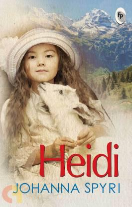 Heidi (Classic Fiction)- Fingerprint