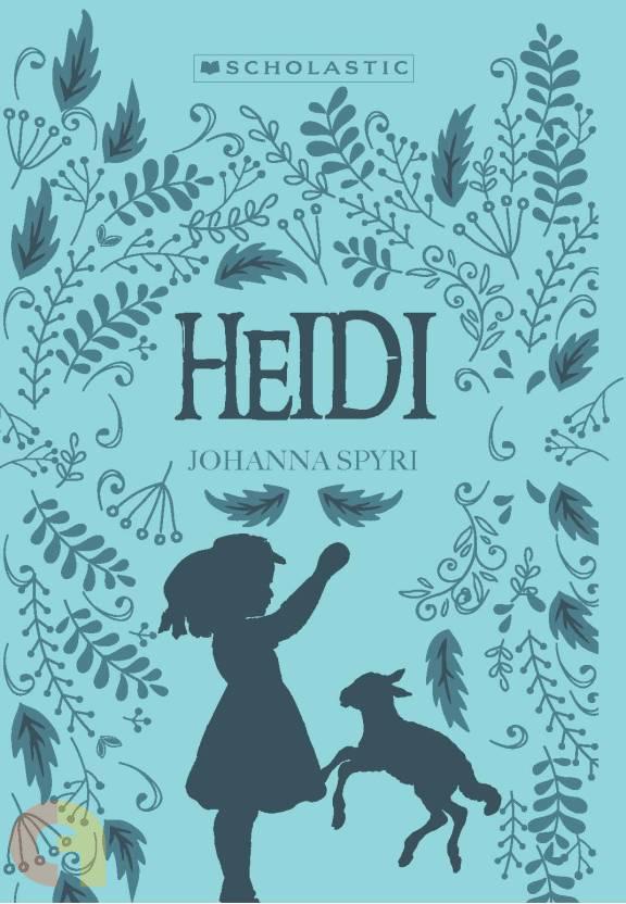 Heidi (Scholastic)