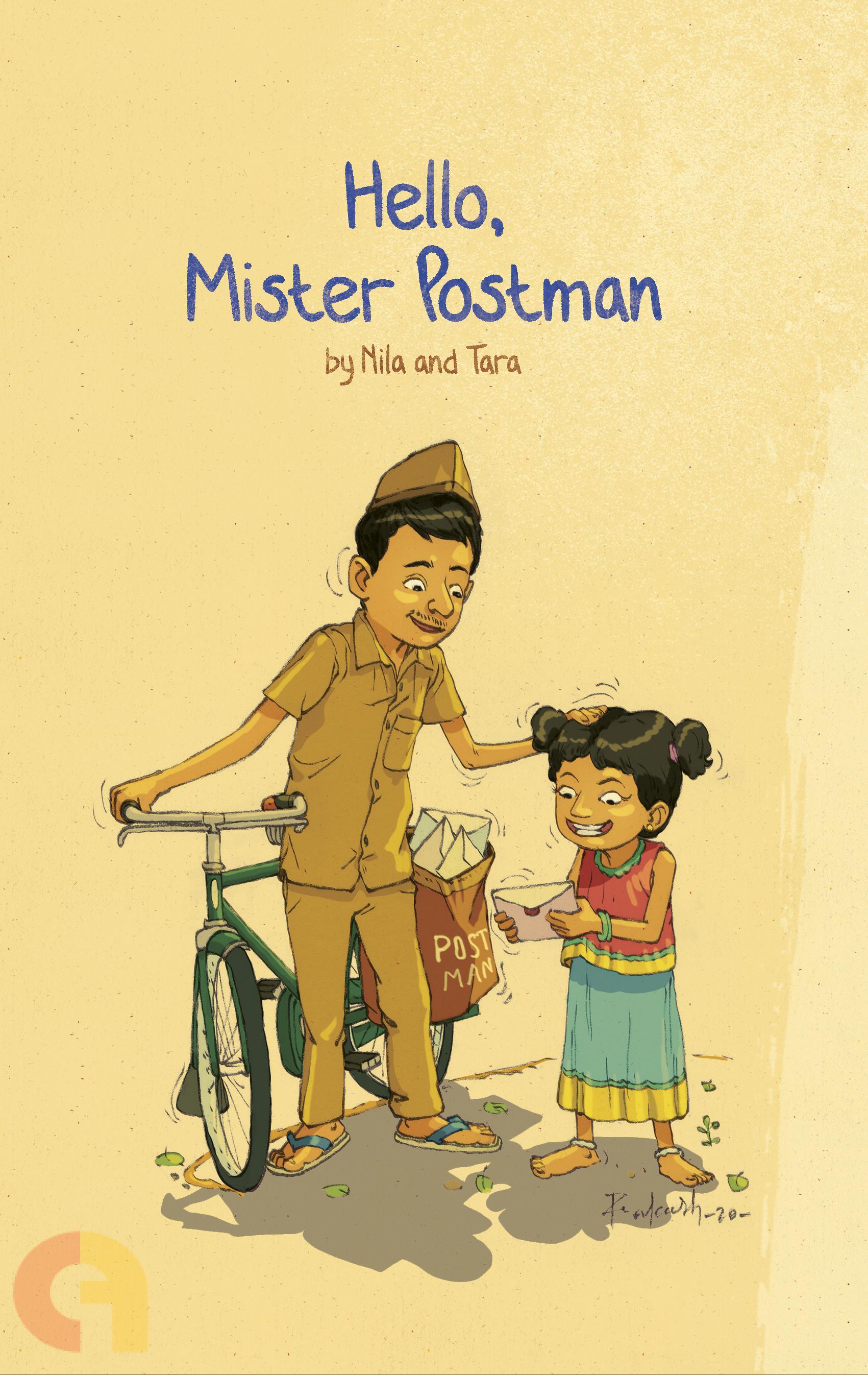 Hello, Mister Postman