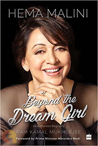 Hema Malini: Beyond the Dream Girl (City Plans)