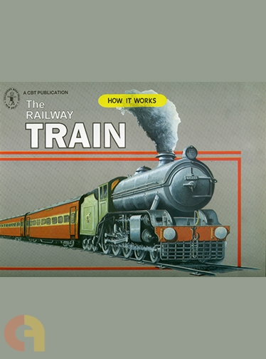 How It Works - The Railway TRAIN