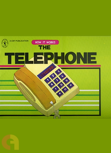 How It Works - The Telephone