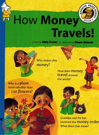 How Money Travels