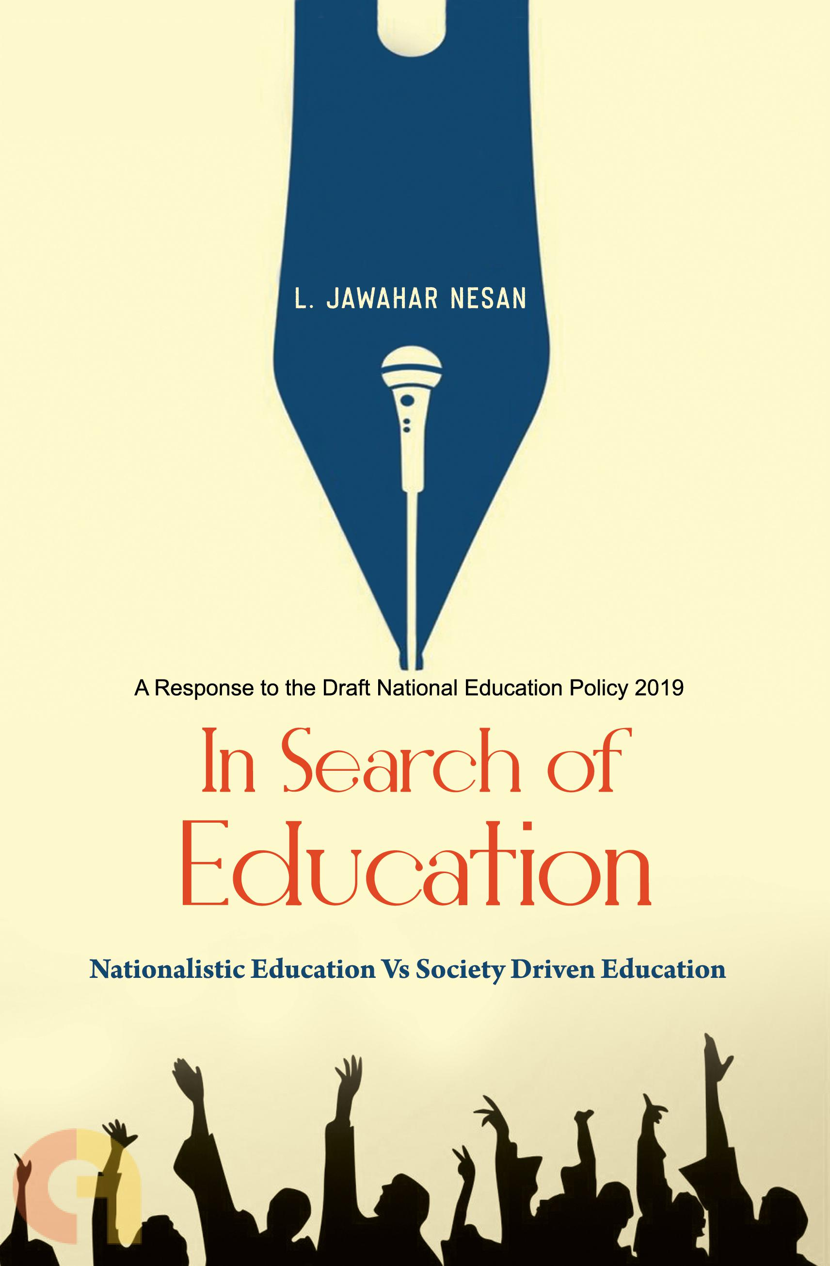 In Search of Education