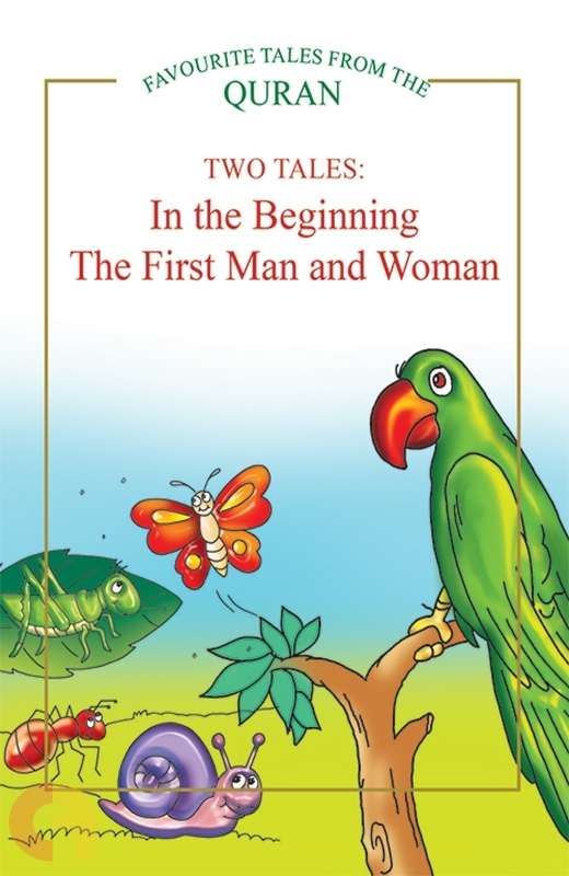 In the Beginning, First Man and Woman