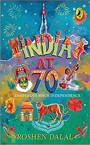 India at 70: Snapshots Since Independence