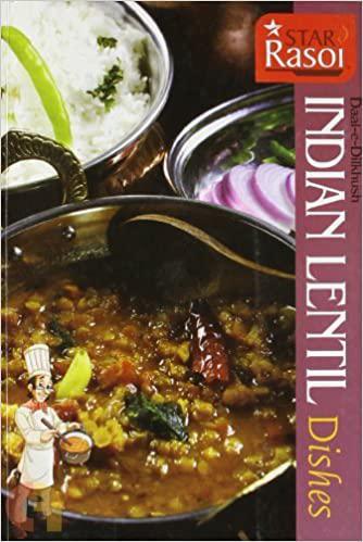 INDIAN LENTIL DISHES