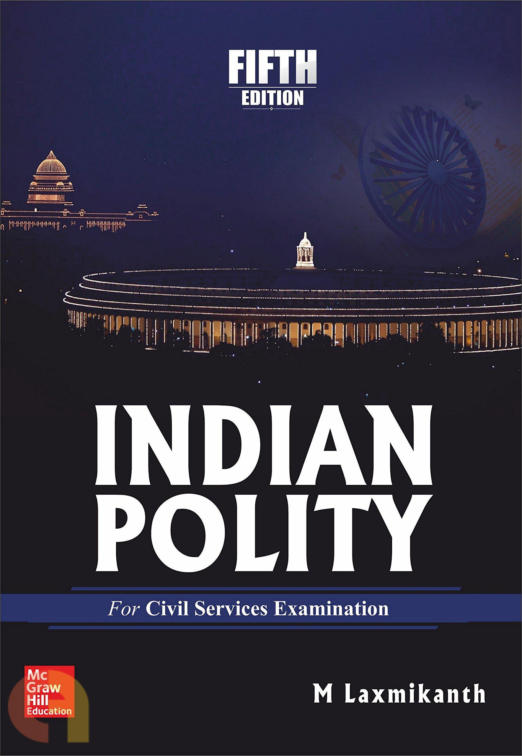 Indian Polity (5e)