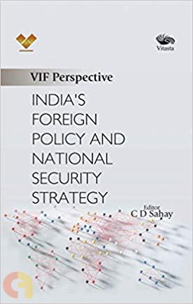 India's Foreign Policy and National Security Strategy