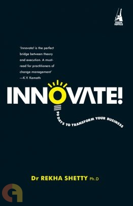 Innovate: 90 days to transform your business