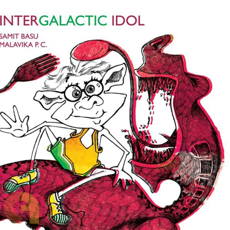 Intergalactic Idol