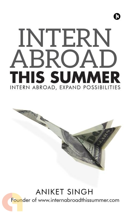 Intern Abroad This Summer