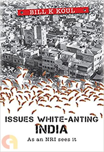 Issues White - Anting India