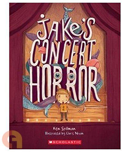 JAKES CONCERT HORROR/JAKES COOKING CRAZE - BIND-UP EDITION