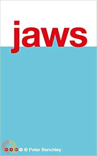 Jaws (Pan 70th Anniversary)