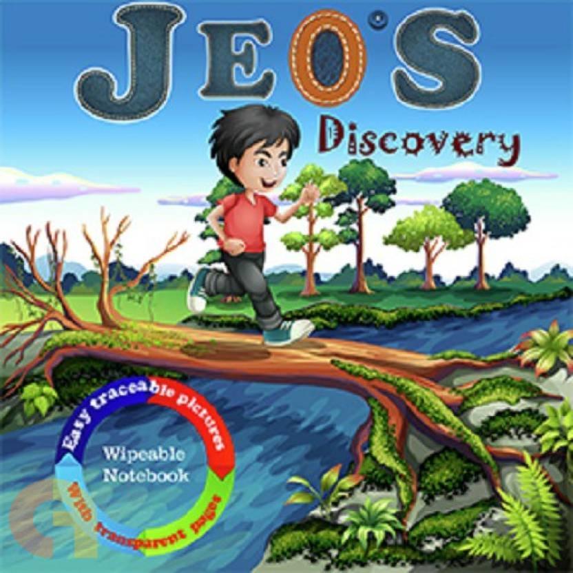 Jeo's Discovery