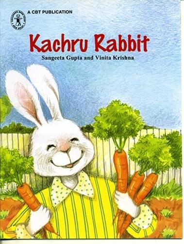 Kachru Rabbit