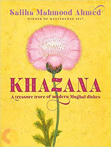Khazana:  A treasure trove of modern Mughal dishes
