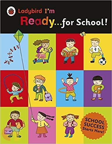 Ladybird I'm Ready... for School!