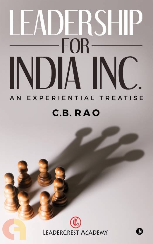 Leadership for India Inc.