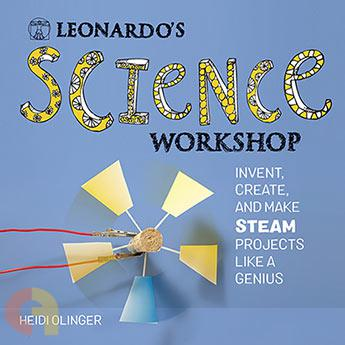 LeonardoS Science Workshop