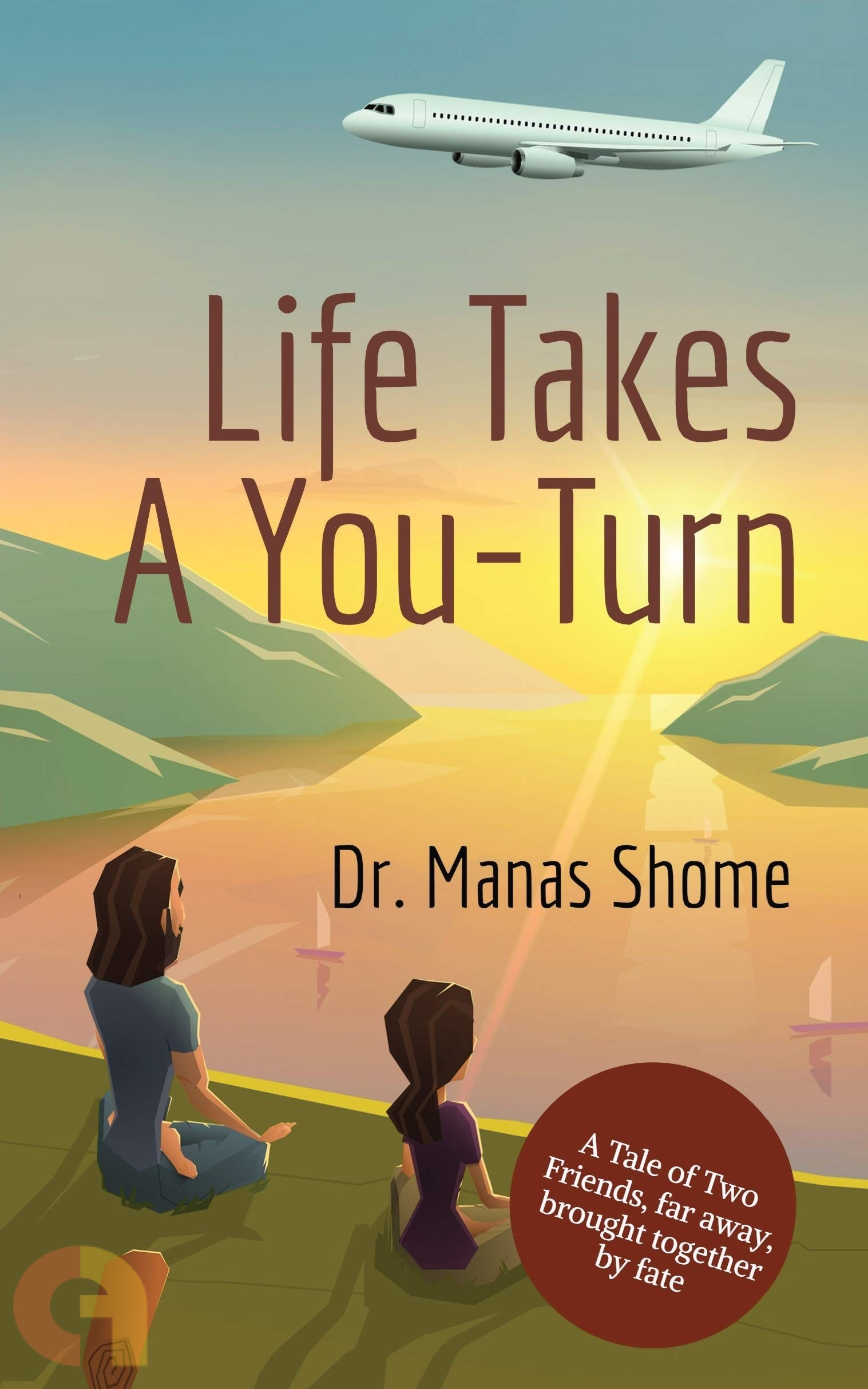 Life Takes A You-Turn