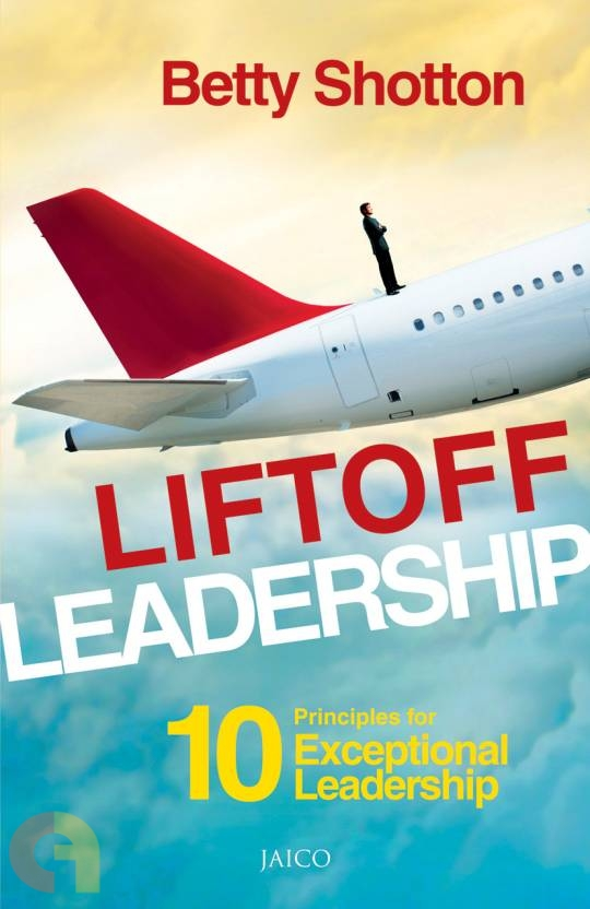 LiftOff Leadership