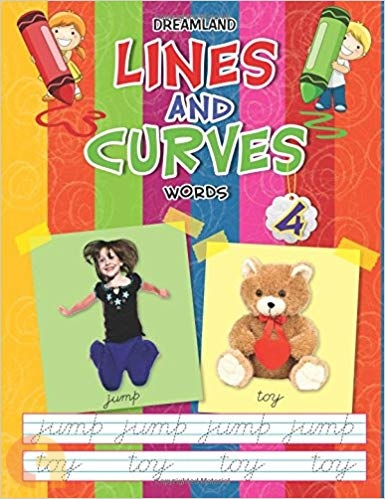 Lines and Curves (Words) - Part 4