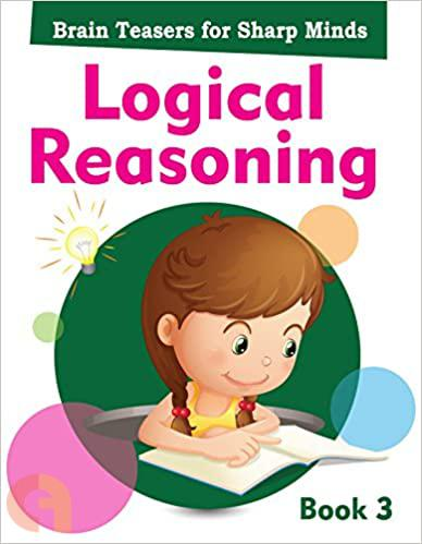 Logical Reasoning 3