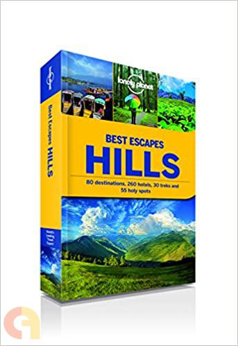 Lonely Planet Best Escapes: Hills