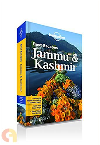 Lonely Planet Best Escapes: Jammu & Kashmir
