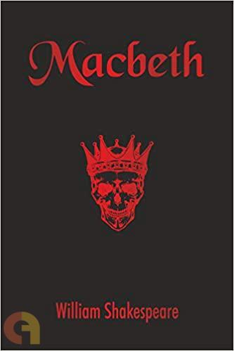 Macbeth  (Pocket Classic)