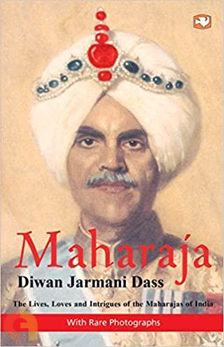 Maharaja (English)