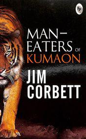 Man - Eaters of Kumaon