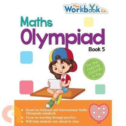 Maths Olympiad 5