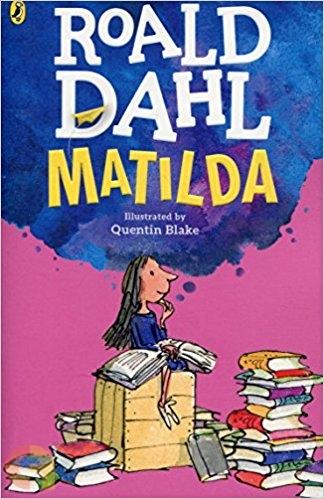 Matilda (New Ed)