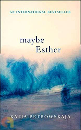 Maybe Esther