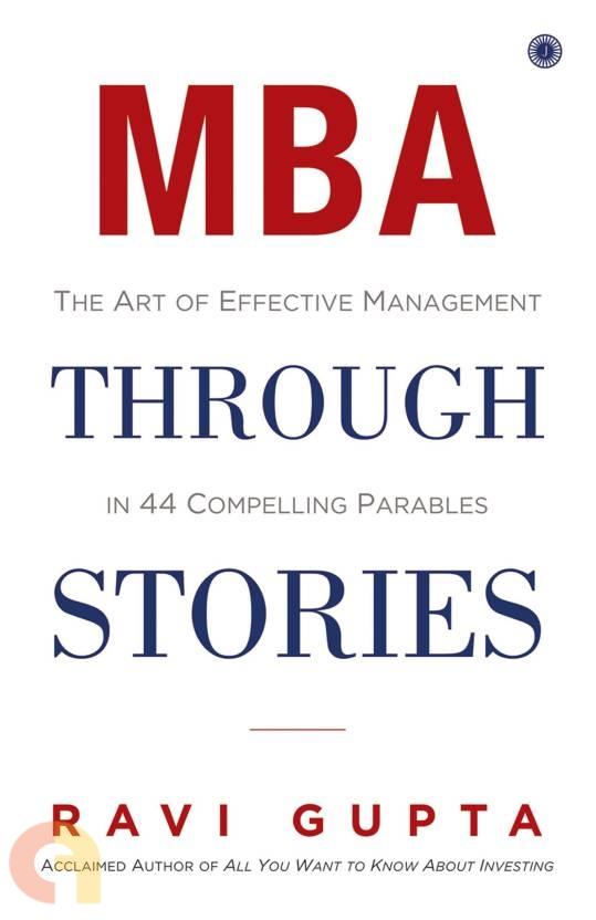 MBA through Stories