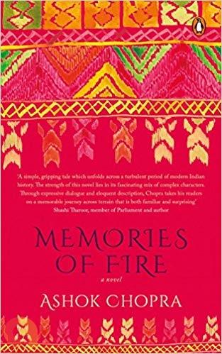 Memories of fire
