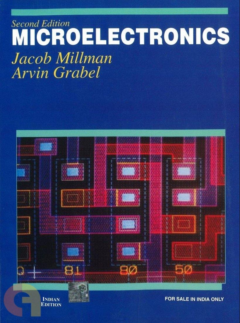 Microelectronics (2e)